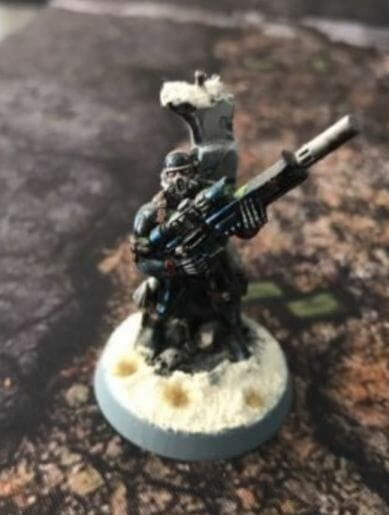 What is the Value of a Pro Painted Miniature? - ebay pro painted miniatures