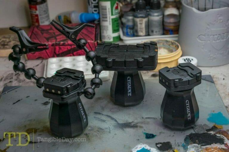 GW Citadel Painting Handle (Full Review)