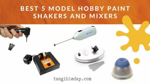 Best 5 Model Hobby Paint Shakers and Mixers. The top 5 best paint mixers and shakers for model paints - hobby paint mixers - model paint mixers - paint mixer hobby tools - miniature paint mixers and shakers