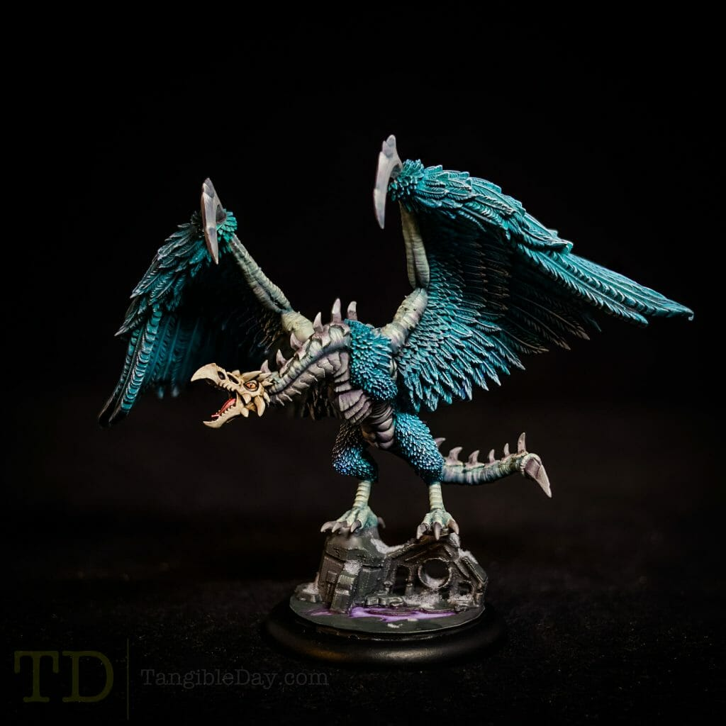 Tabletop Standard vs. Display Level Painting [Criteria] - how to paint tabletop standard miniatures and models - what is battle ready painting in warhammer 40k? Battle ready standard in wargaming - How to paint battle ready tabletop standard models - Painted to a display level standard - Legion model for Warmachine Hordes