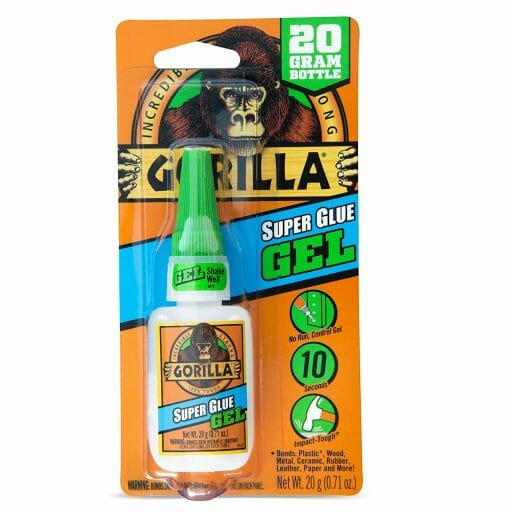 Best 10 Glues for Miniatures and Models - Best glue for plastic, resin and metal models - Best glue for assembling minis and wargame models - warhammer 40k, age of sigmar, scale models, dollhouse miniatures, and other hobbies - 3D prints and printing - gorilla glue