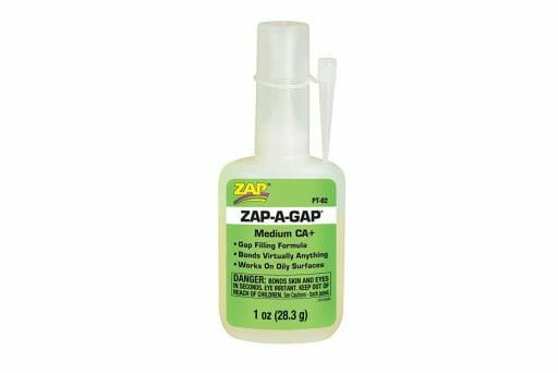 Best 10 Glues for Miniatures and Models - Best glue for plastic, resin and metal models - Best glue for assembling minis and wargame models - warhammer 40k, age of sigmar, scale models, dollhouse miniatures, and other hobbies - 3D prints and printing - zap a gap super glue