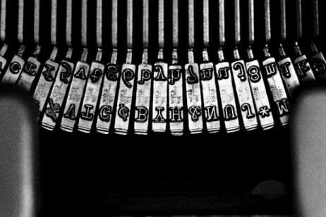 A Case Study: Why Write with a Real Typewriter?