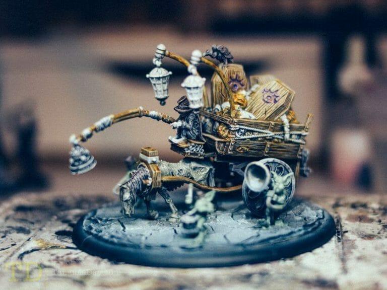 Citadel Contrast Paints: Worth It? (Contrast Paint Review)