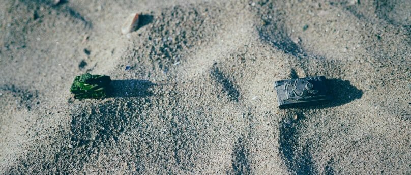 Miniature Photography at the Beach! (Batis 40mm CF Sony Lens)