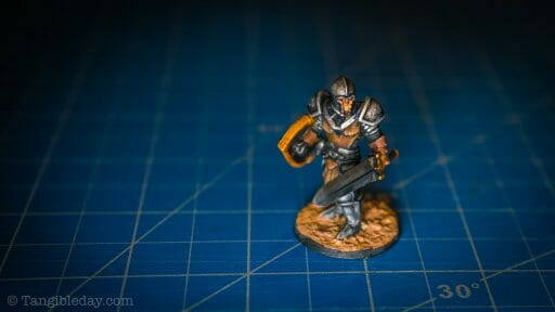 How Much Money is a Pro Painted Miniature Worth?