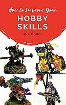 21 Great How-To Books for Painting Miniatures in 2020! (So Far) - hobby skills