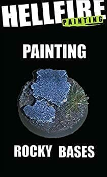 21 Great How-To Books for Painting Miniatures in 2020! (So Far) - rocky bases