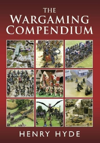 21 Great How-To Books for Painting Miniatures in 2020! (So Far) - the wargaming compendium
