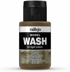 Top 7 Best Washes for Painting Miniatures and Models