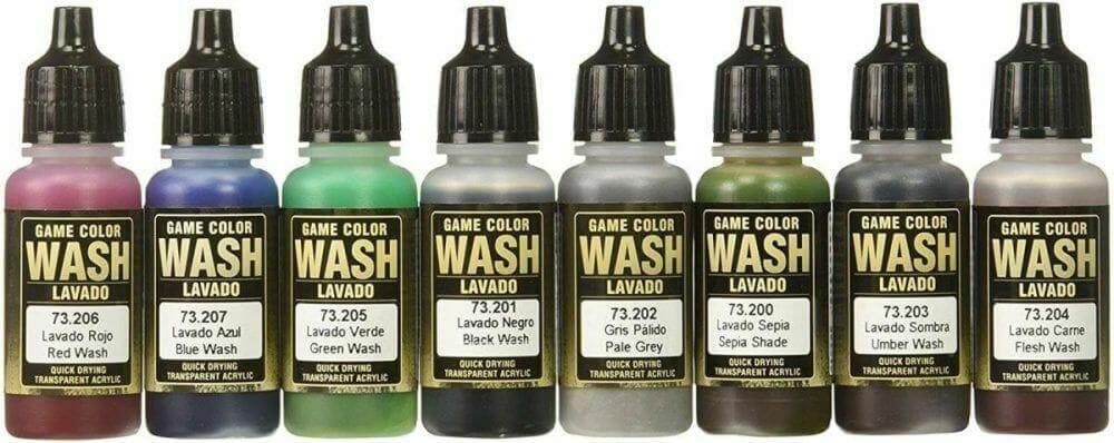 vallejo-wash-set