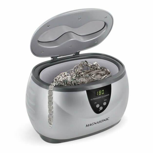 Magnasonic-ultrasonic-cleaner