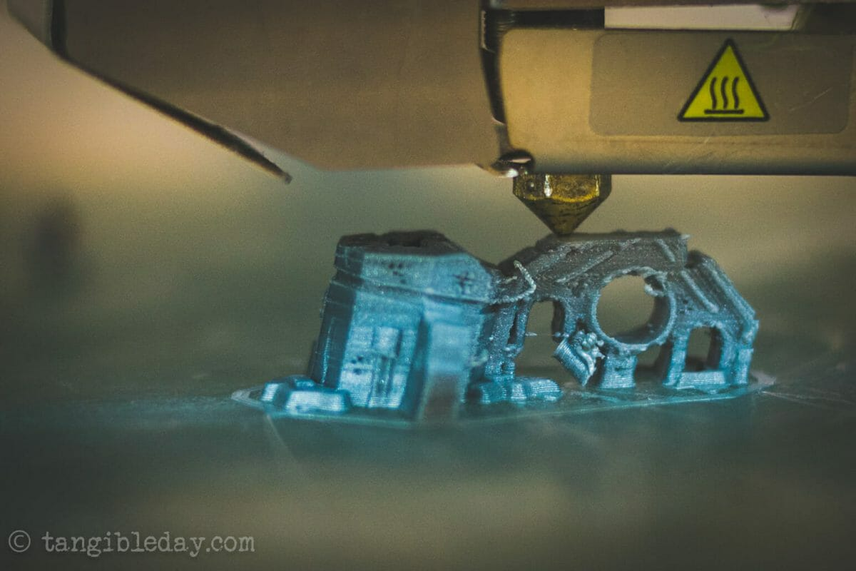3D printing can replace 10 Games Workshop products