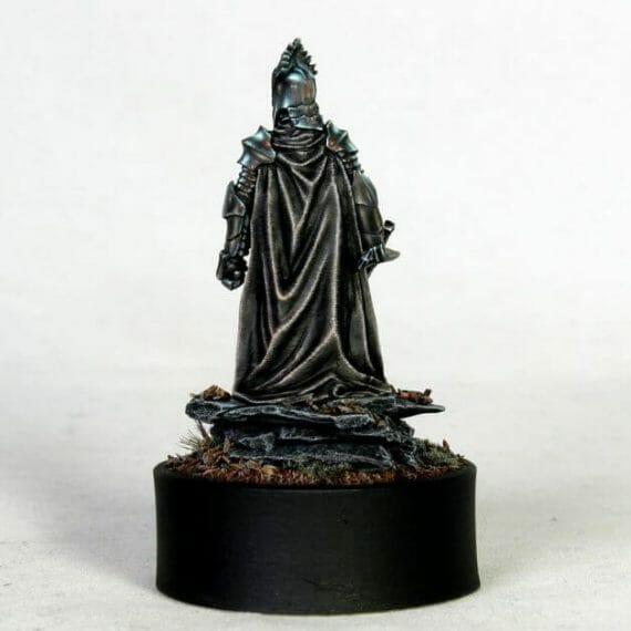 8 Must-Know Paint Blending Techniques for Miniatures