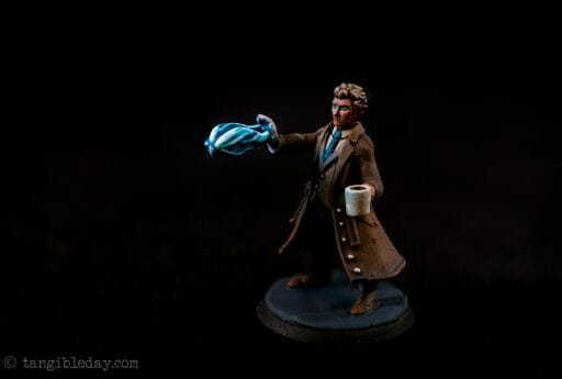 Use Photos to Paint High Contrast Miniatures (5 Steps)