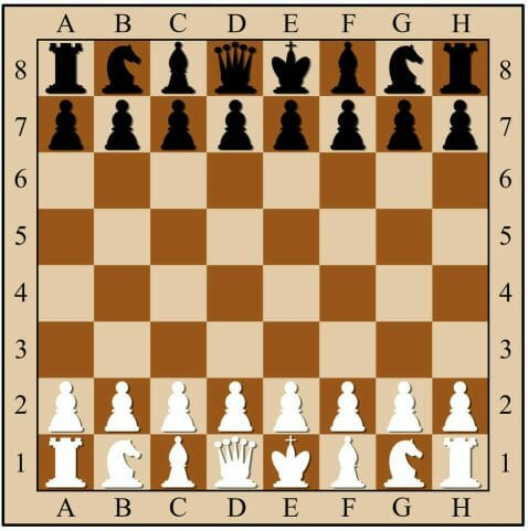 """Chess: A """"Gateway Drug"""" into Miniature Wargaming? - What is chess? Is chess a wargame for kids?"""