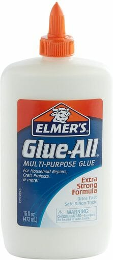 Best glue for basing models and miniatures - glues and adhesives for basing minis - how to base miniatures and models - PVA white glue