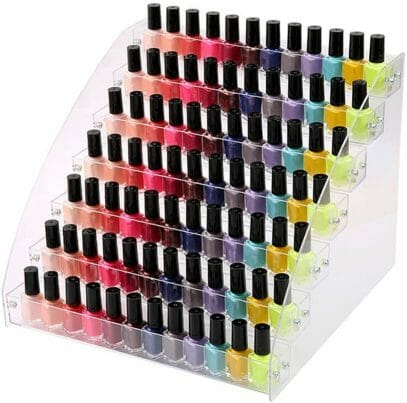 15 Useful Hobby Paint Storage Racks and Organizers. Recommended hobby paint storage, miniature painting station organizer. How to storage Vallejo army painter dropper bottles or Warhammer Citadel paint pots. Best paint display racks for miniature and model painters. Acrylic stand for dropper bottles