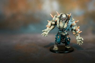 """What does """"CRAP"""" stand for? How to paint miniatures. How do you paint wargame miniatures? How to start painting miniatures? Best miniature painting steps and tutorial. C.R.A.P. is a mnemonic to help you paint miniatures better and keep it more enjoyable. Check out the fun guide."""