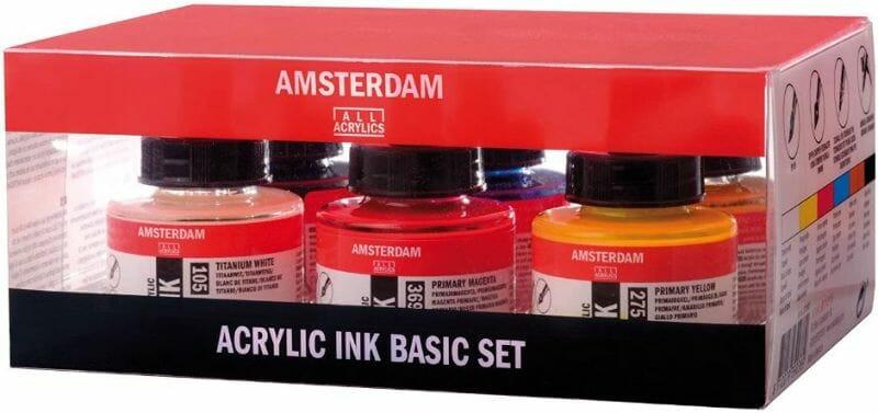 amsterdam-ink