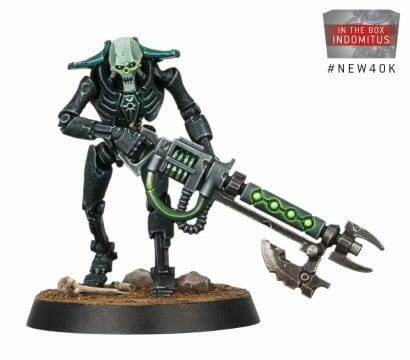 Necron Paint Schemes - 9 Color Motifs - how to paint Necrons - color schemes for Necrons, Necron Warriors, Sautekh or Zathanor Dynasty, and Necron dynasties - Indomitus Warhammer 40k Necron range color palette - 9 color schemes for Necron models and miniatures from Citadel Games Workshop - black necrons themed indomitus