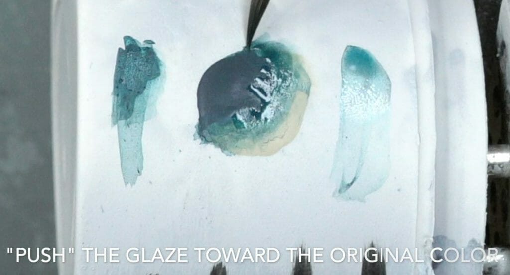 How to glaze miniatures, a tutorial for model paint blending. How to blend miniature paint using glazes. Glazing techniques. How to make a citadel glaze. Using a Vallejo or Army Painter Glaze on miniatures and models. Push glaze pigment around