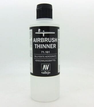 Best airbrush paint for miniatures and models – airbrush paints for models – miniature airbrush paint – review airbrush paint sets for models – citadel airbrush paint – painting multiple models with an airbrush quickly - best airbrush thinner - vallejo airbrush thinner review