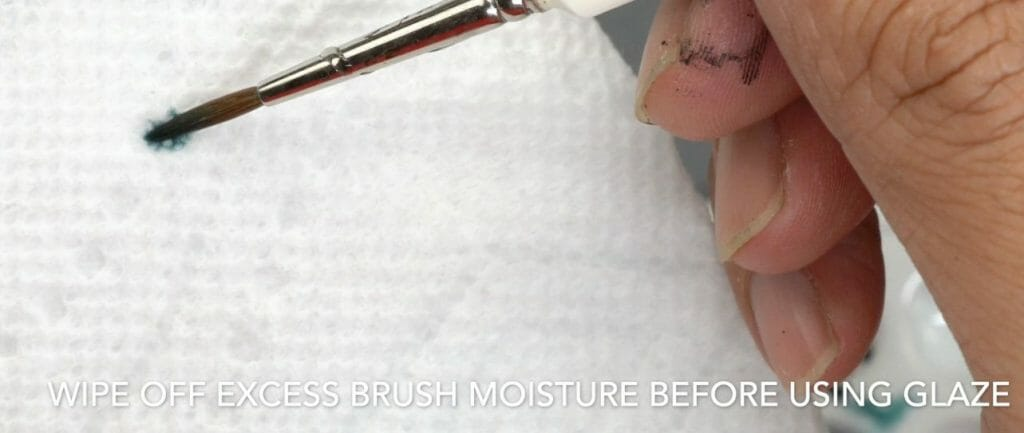 How to glaze miniatures, a tutorial for model paint blending. How to blend miniature paint using glazes. Glazing techniques. How to make a citadel glaze. Using a Vallejo or Army Painter Glaze on miniatures and models. Wick your brush to remove moisture
