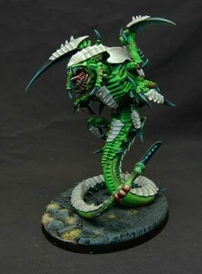 Tyranid color paint schemes – how to paint tyranids – tyranid paint schemes – tyranid army scheme – tyranid color scheme – How to choose Tyranid army color scheme – Tyranid Warhammer 40k colors – Hive fleet color schemes – Hive fleet paint scheme – bright green skin