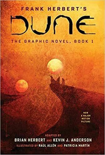 The Bogeyman of Miniature Painting: Procrastination - fear of miniature painting and the book of Dune by Frank Herbert