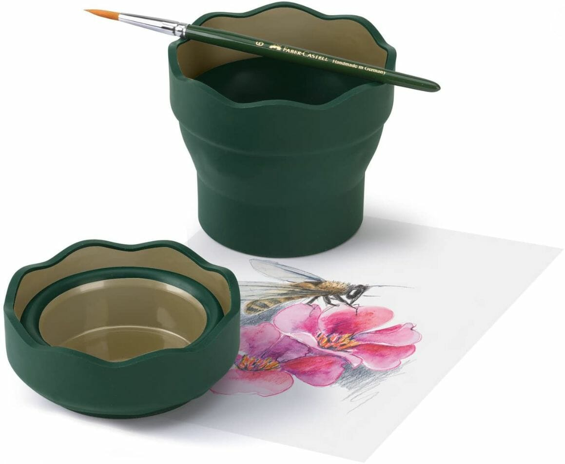 Faber-Castell-Go-Artist-Water-Cup
