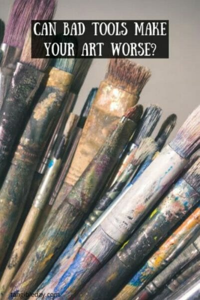 7 Luxury Hobby Things You Need to Want – Expensive hobby supplies – how much should you spend on miniature painting tools – what kind of budget for painting miniatures and models – are expensive miniature painting tools worth it? - bad tools can make your art worse right?