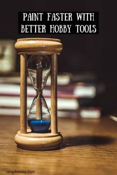 7 Luxury Hobby Things You Need to Want – Expensive hobby supplies – how much should you spend on miniature painting tools – what kind of budget for painting miniatures and models – are expensive miniature painting tools worth it? - Paint faster with better hobby tools
