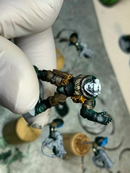 Is Warhammer 40K Worth It? Why You Need to Play Warhammer 40k - Is Warhammer 40k expensive? - Should I start playing warhammer 40000 - why you should play WH40k - painting miniature in 40k is part of the fun