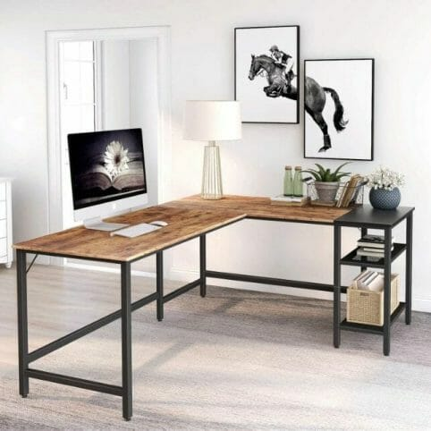 Best miniature painting desks - best hobby desk for miniatures and models - painting desks for miniatures - recommended desks for painting miniatures - large miniature painting and hobby desk style