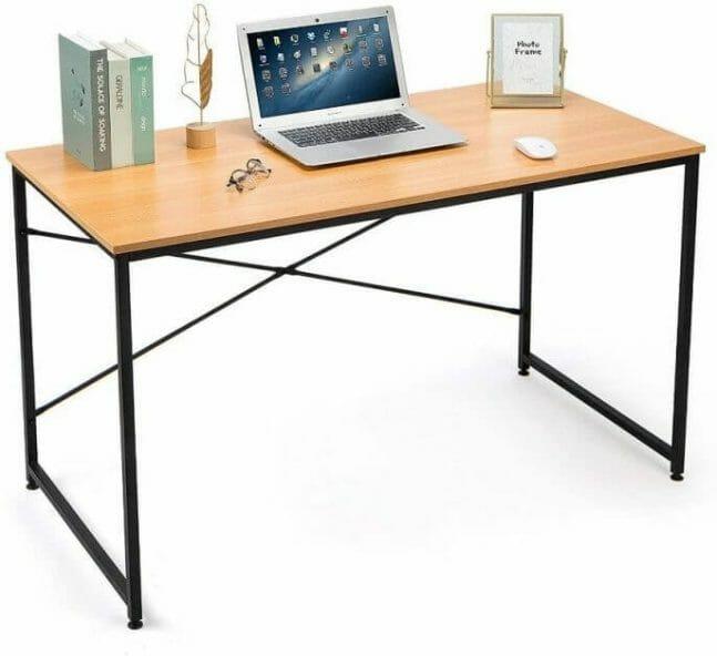 Best miniature painting desks - best hobby desk for miniatures and models - painting desks for miniatures - recommended desks for painting miniatures - Simple modern design for utilitarian hobby workspace