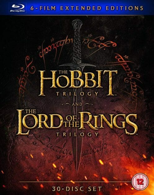 War of the Ring 2nd Edition Board Game Review - Lord of the Ring games - DVD movie set for Lord of the Ring trilogy