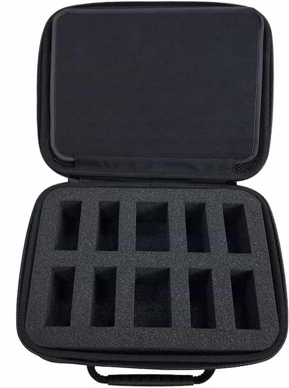 DungeonTech Miniature Carrying Case