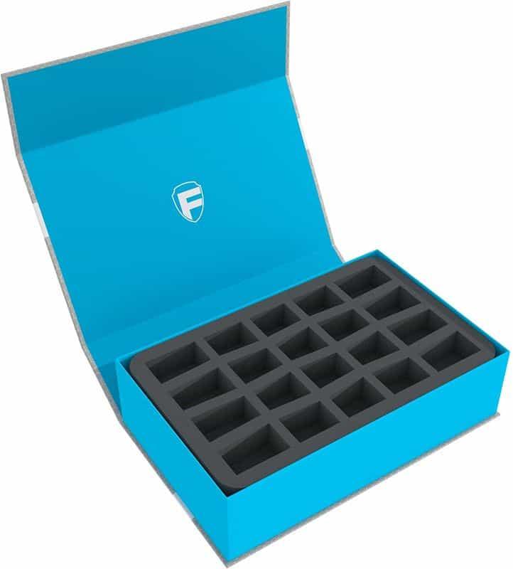 Feldherr Magnetic Box