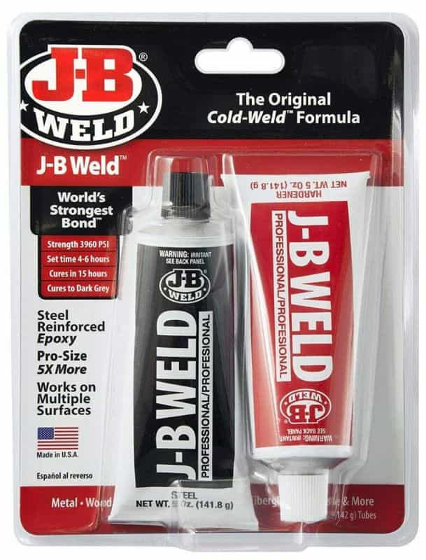 Best 10 Glues for Miniatures and Models - Best glue for assembling minis and wargame models - warhammer 40k, age of sigmar, scale models, dollhouse miniatures, and other hobbies - JB weld epoxy