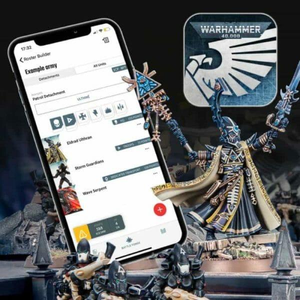 Warhammer+ Review - Is warhammer+ worth it? - Warhammer plus review - warhammer+ subscription service review - warhammer app