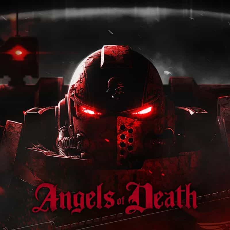 """Angels of Death Warhammer TV Review (Episode 3: """"Trail of Blood"""") - angels of death"""