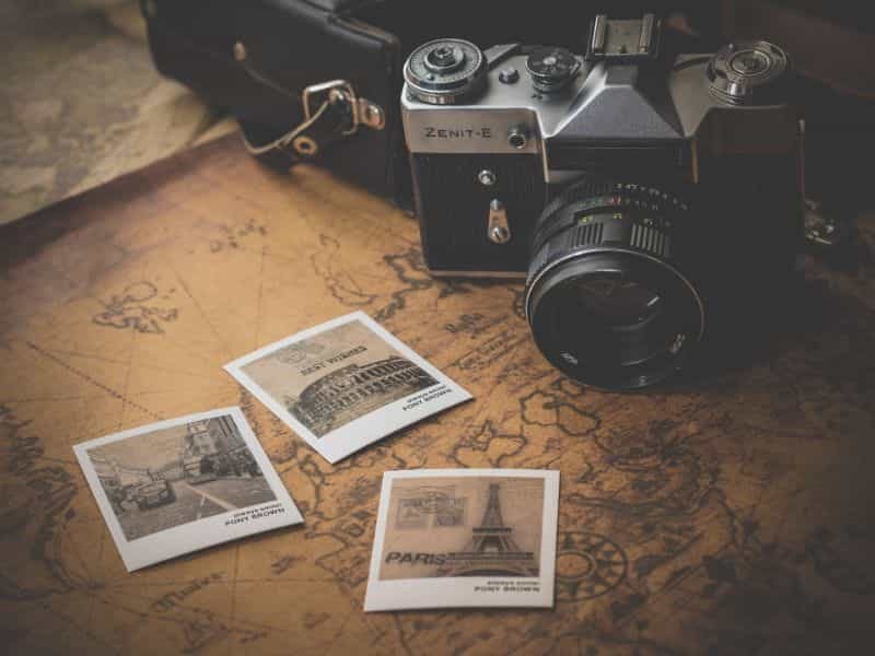 33 Reasons You Need To Take Photography, Seriously - personal reasons for photography - why photography - hobby photography - camera table
