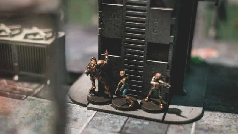 """5 Ways to Avoid Boring """"Hobby"""" Photography - how to be a better hobby photographer - photography for hobbyists - scale modeling photography - How to take better photos of miniatures - infinity miniatures game"""