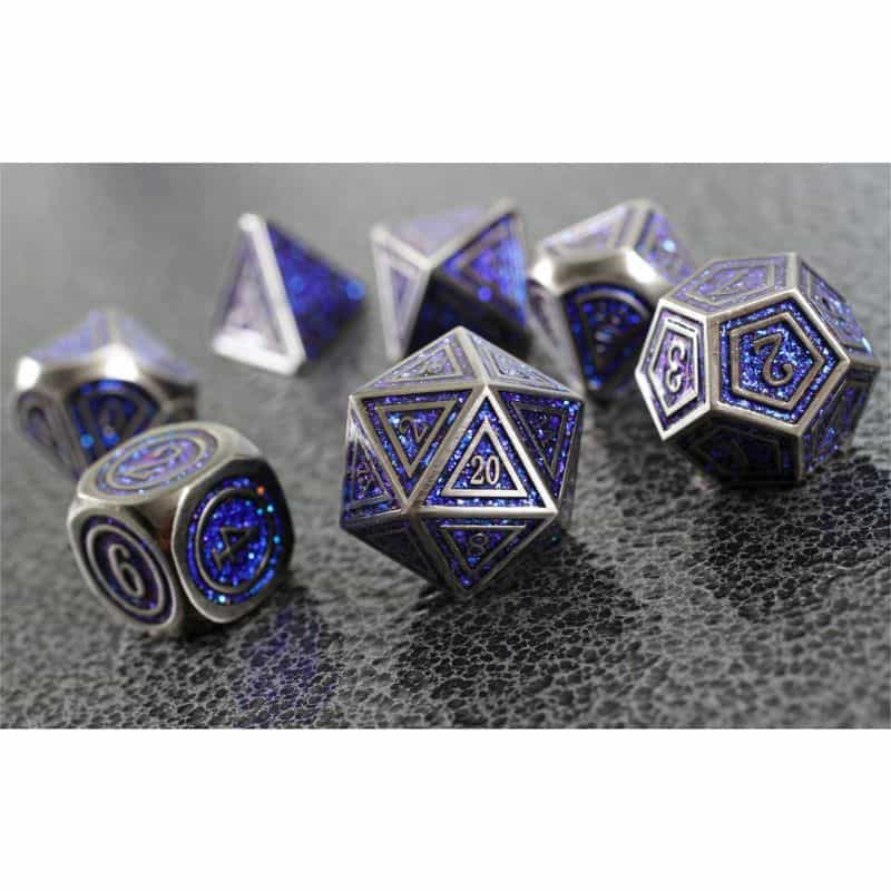 Best Dice Rolling Surface Materials for Quieter Dice Trays (Ideas) - best dice rolling material - dice tray material ideas - dampening materials for dice trays - heavy metal dice are loud