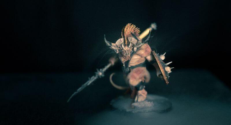 What is grimdark - grimdark definition - warhammer 40k grimdark painting - grimdark miniature painting - age of sigmar
