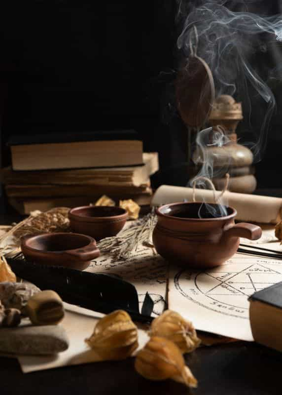Spell Casters with Attitude: Wizards (RPG Tips) - overview of the TTRPG wizard class - how to play a wizard rpg spellcaster -smoking wizard things