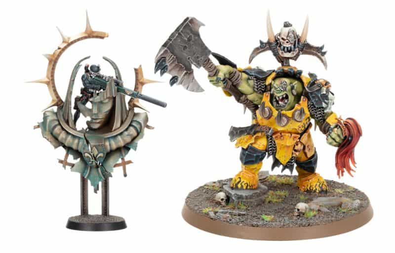 Warhammer+ Review - Is warhammer+ worth it? - Warhammer plus review - warhammer+ subscription service review - exclusive miniatures