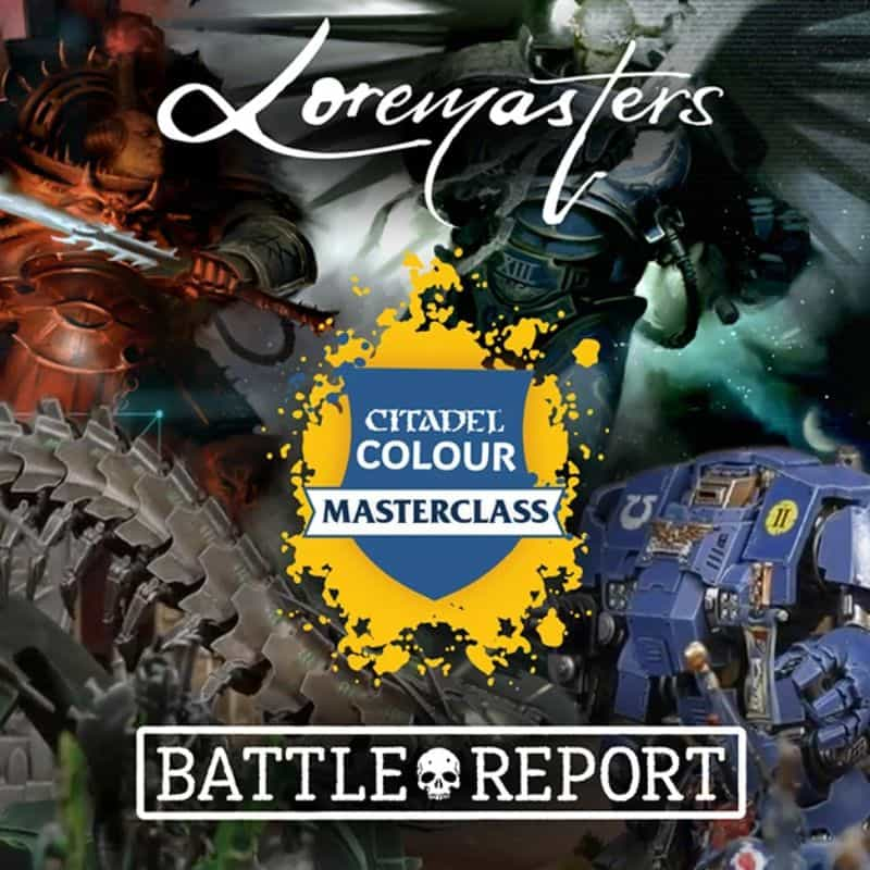 Warhammer+ Review - Is warhammer+ worth it? - Warhammer plus review - warhammer+ subscription service review - battle reports and video content