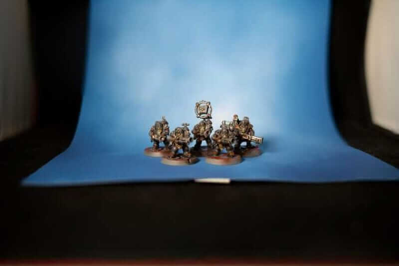 Best Lightbox for Miniature and Model Photography (Top 5 Reviewed and Tips) - uncropped